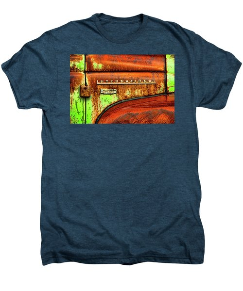 International Mcintosh  Horz Men's Premium T-Shirt