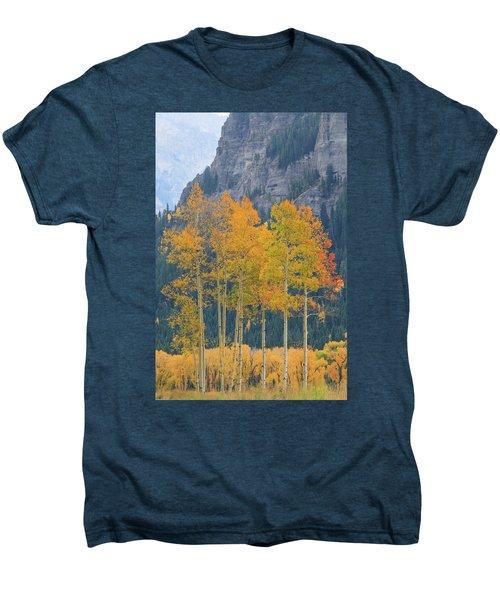 Just The Ten Of Us Men's Premium T-Shirt