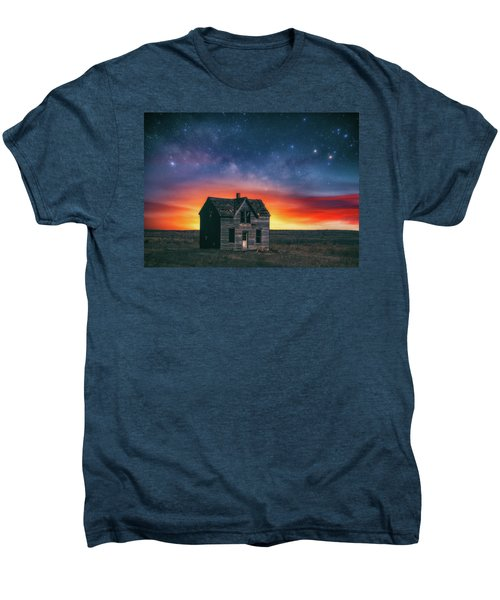 Marquette Magic Men's Premium T-Shirt