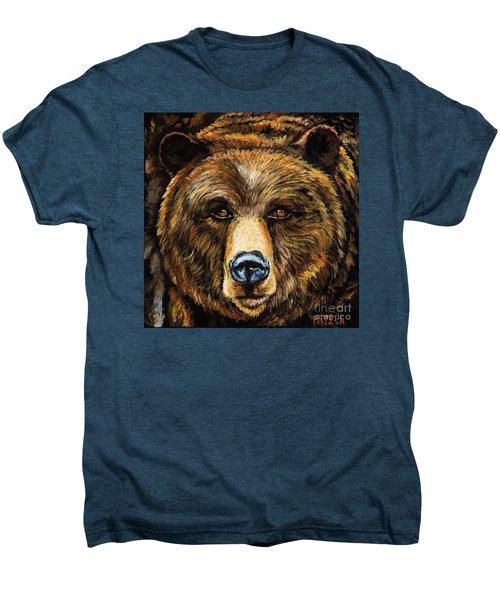 Master Men's Premium T-Shirt