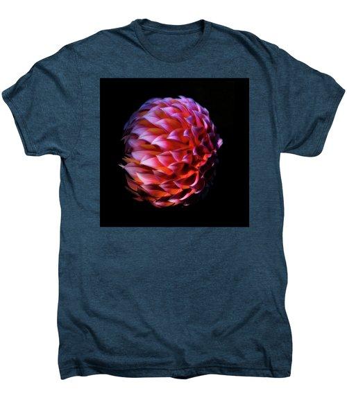 Meteor Dahlia Men's Premium T-Shirt