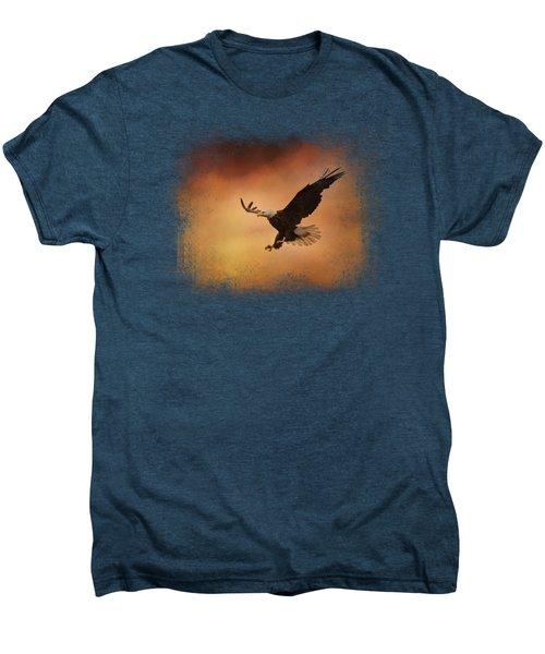 No Fear Men's Premium T-Shirt by Jai Johnson