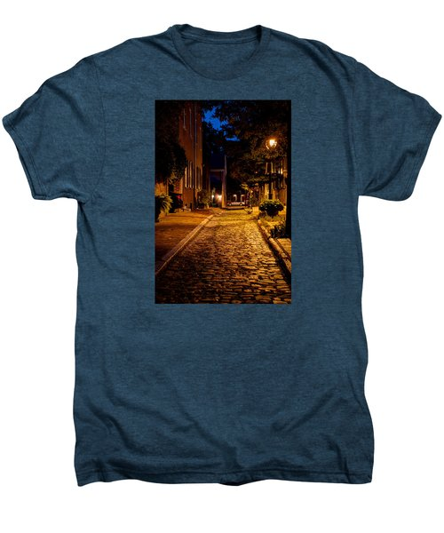Olde Town Philly Alley Men's Premium T-Shirt