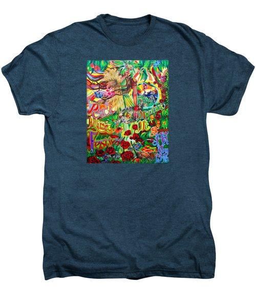 Peach Music Festival 2015 Men's Premium T-Shirt