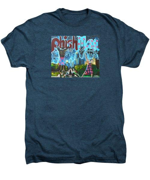 Phishmann Men's Premium T-Shirt