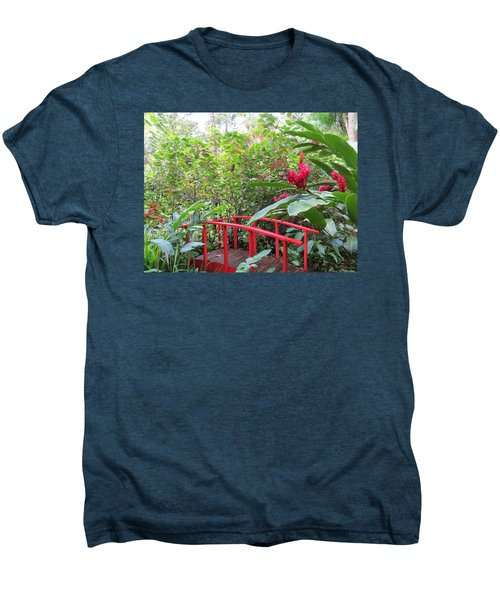 Red Bridge Men's Premium T-Shirt