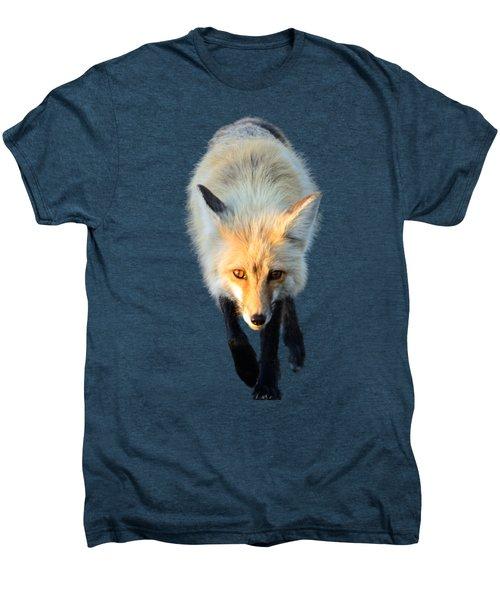 Red Fox Shirt Men's Premium T-Shirt