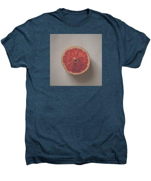 Red Inside Men's Premium T-Shirt