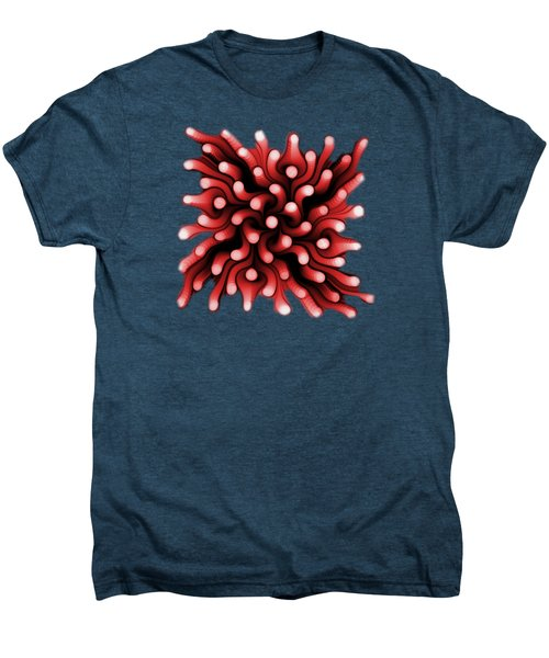 Red Sea Anemone Men's Premium T-Shirt