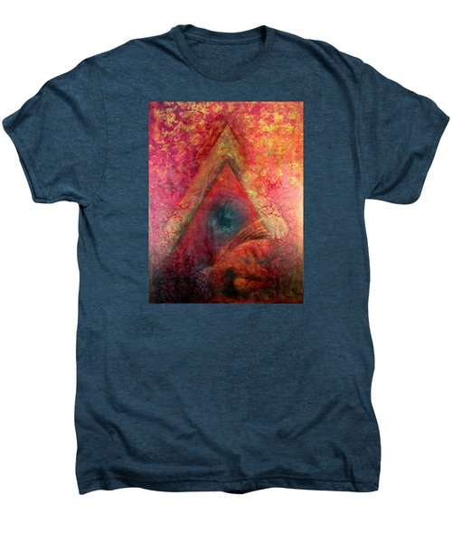 Redstargate Men's Premium T-Shirt