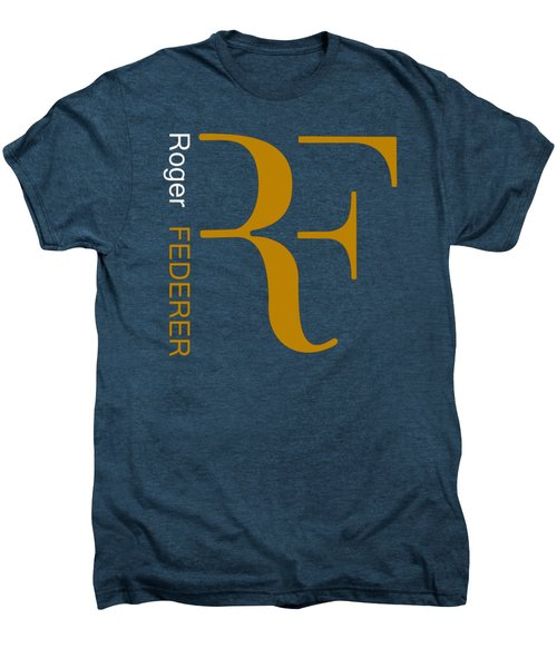 rf Men's Premium T-Shirt by Pillo Wsoisi