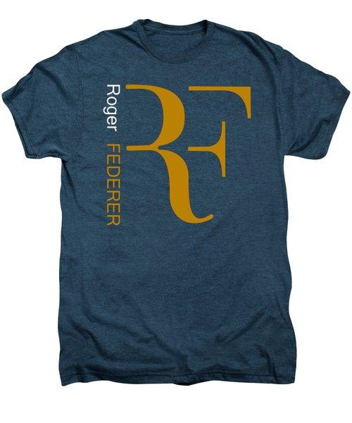 rf Men's Premium T-Shirt