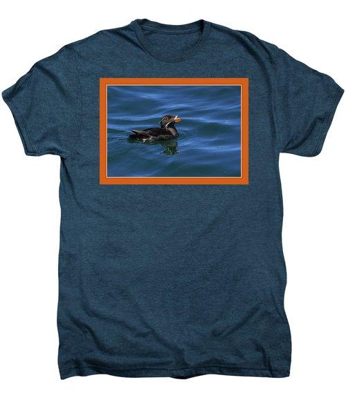 Rhinocerous Men's Premium T-Shirt