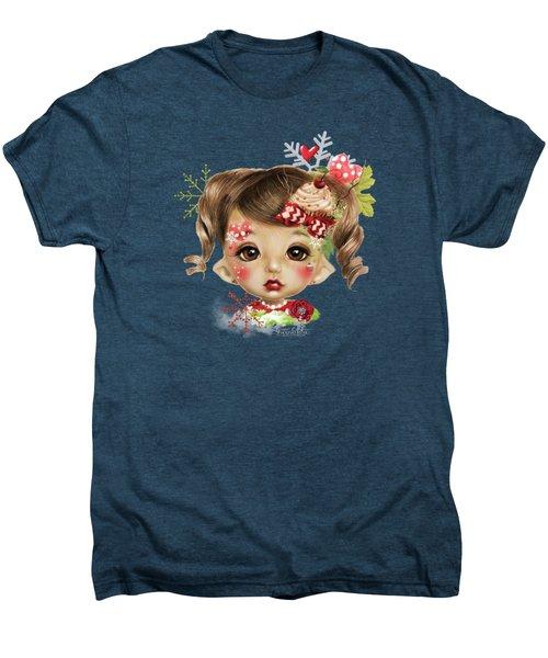 Sabrina - Elf  Men's Premium T-Shirt