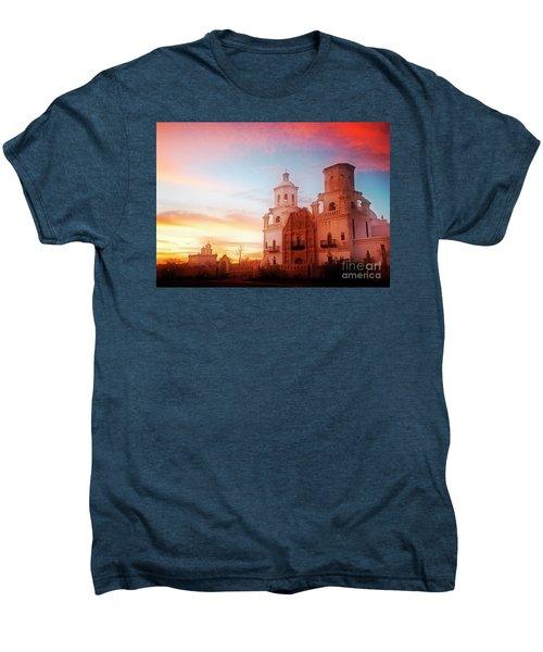 San Xavier Del Bac Men's Premium T-Shirt
