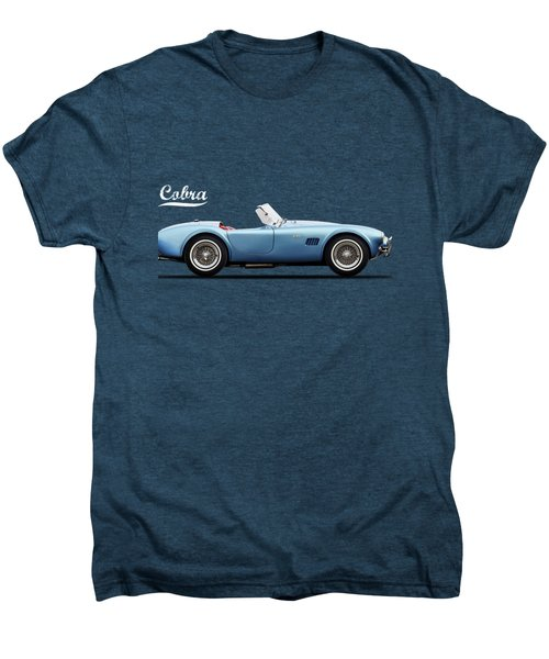 Shelby Cobra 289 1964 Men's Premium T-Shirt