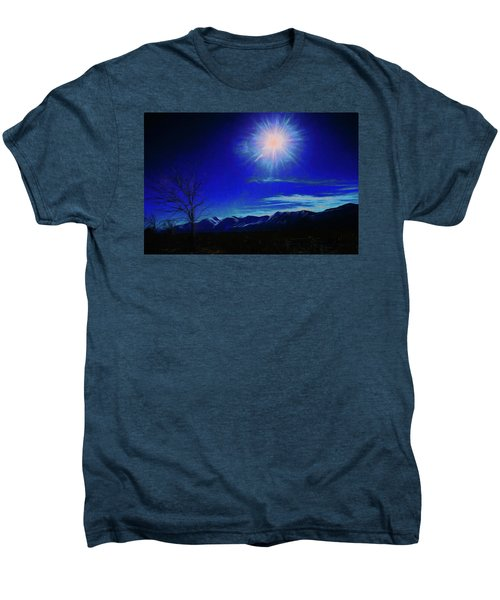 Sierra Night Men's Premium T-Shirt