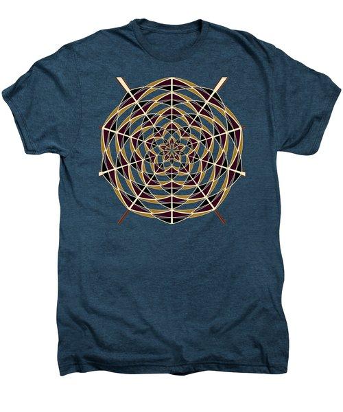 Spider Web Men's Premium T-Shirt