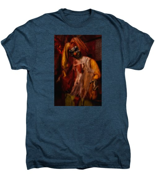 Spoils, The Clown Men's Premium T-Shirt