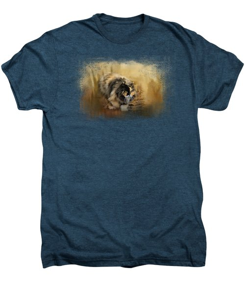 Stalking Autumn Men's Premium T-Shirt