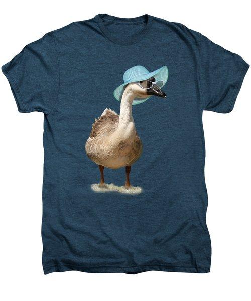 Summer Goose Men's Premium T-Shirt
