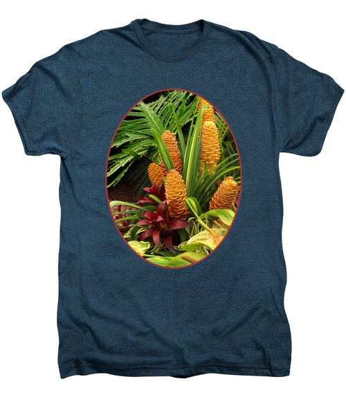 Tantalisingly Tropical Men's Premium T-Shirt