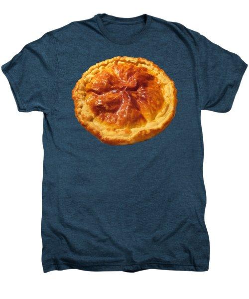 Tourte Men's Premium T-Shirt by Marc Philippe Joly