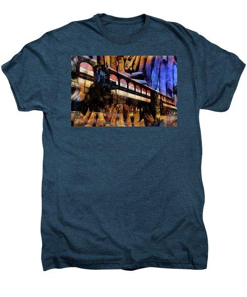 Terminal Men's Premium T-Shirt