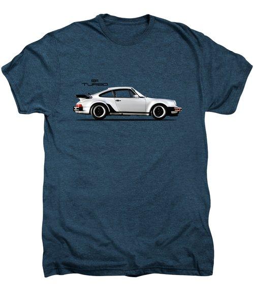 The 911 Turbo 1984 Men's Premium T-Shirt by Mark Rogan