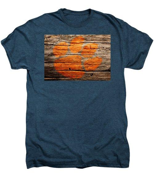 The Clemson Tigers 1a Men's Premium T-Shirt