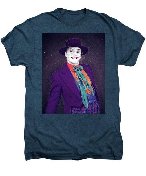 The Joker Men's Premium T-Shirt