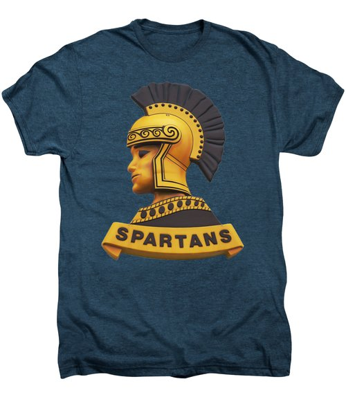 The Spartans Men's Premium T-Shirt