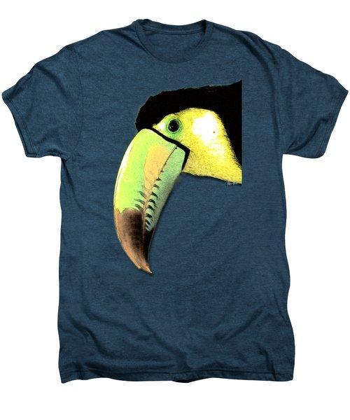 Toucan Do It Men's Premium T-Shirt