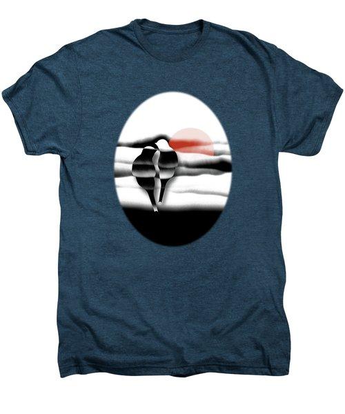 Tranquility Men's Premium T-Shirt
