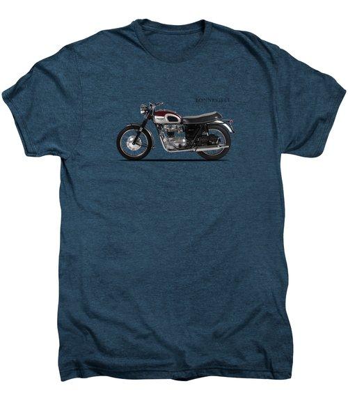 Triumph Bonneville 1968 Men's Premium T-Shirt