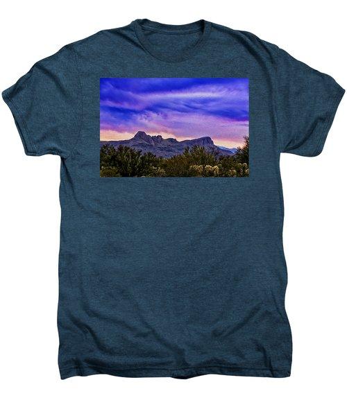 Twin Peaks H31 Men's Premium T-Shirt