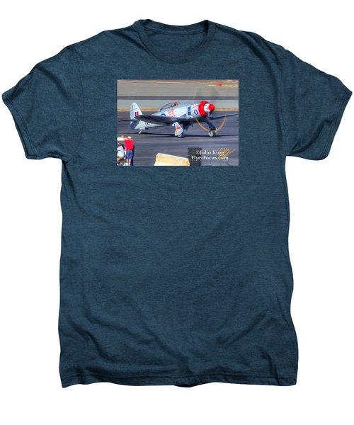 Unlimited Gold Race. Sawbones Startup. Men's Premium T-Shirt