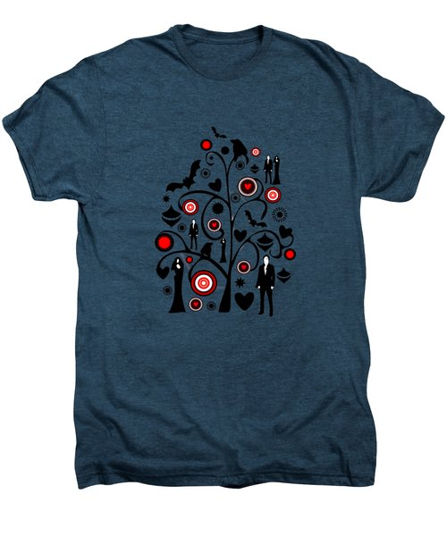 Vampire Art Men's Premium T-Shirt by Anastasiya Malakhova