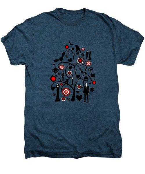 Vampire Art Men's Premium T-Shirt