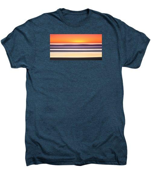 Venice Steps Men's Premium T-Shirt