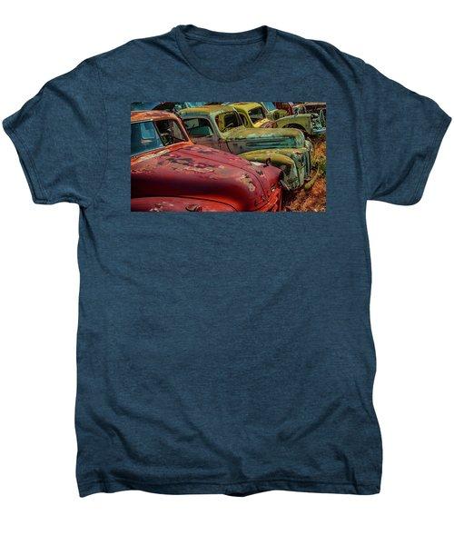 Very Late Models Men's Premium T-Shirt