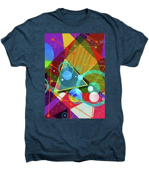 Vibrance Men's Premium T-Shirt