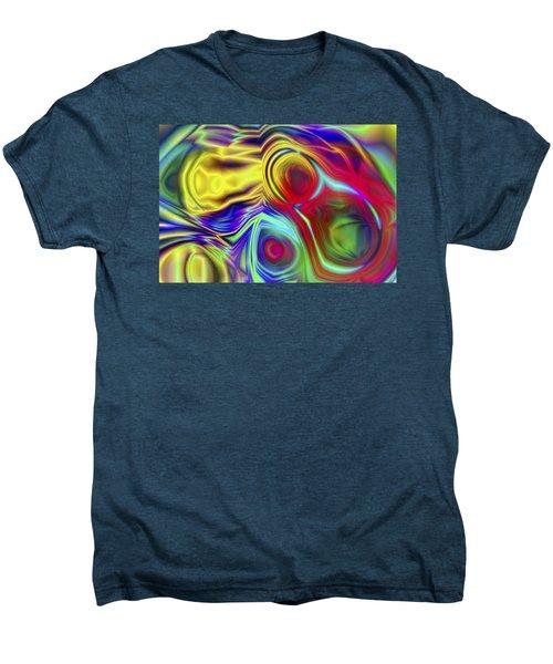 Vision 10 Men's Premium T-Shirt