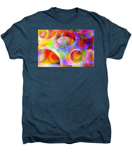 Vision 29 Men's Premium T-Shirt