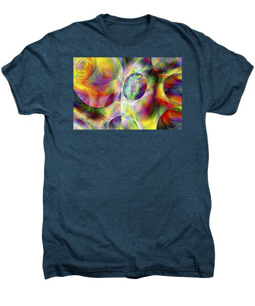 Vision 36 Men's Premium T-Shirt