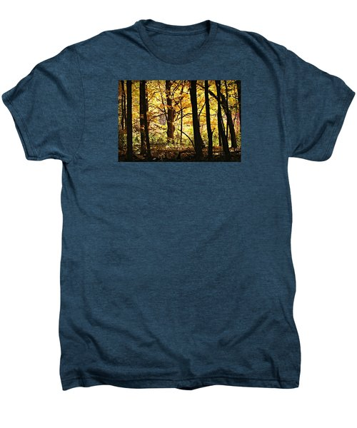 Walk In The Woods Men's Premium T-Shirt