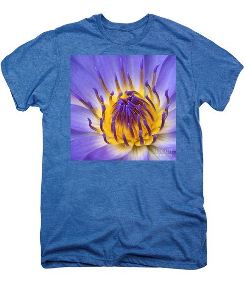 The Lotus Flower Men's Premium T-Shirt