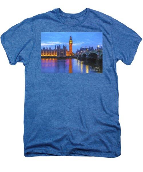Big Ben Men's Premium T-Shirt