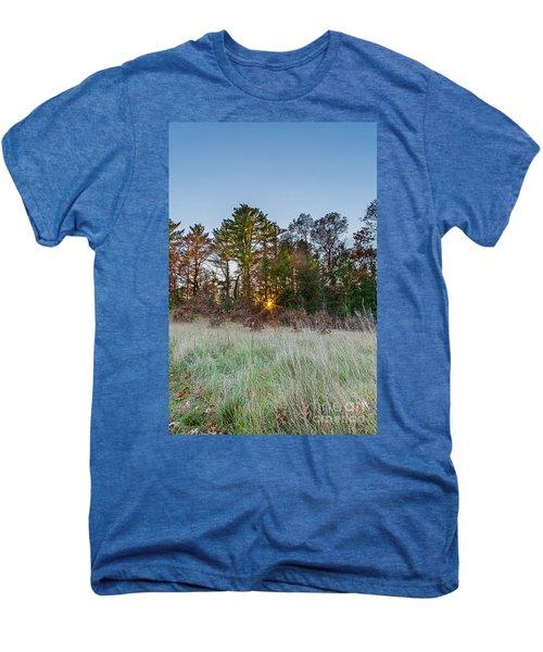 Burst Thru The Woods Men's Premium T-Shirt