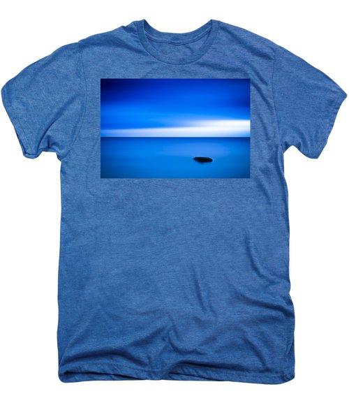 Calm Waters Men's Premium T-Shirt